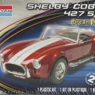 Shelby Corbra 427 S/C Dream Rides Model Kit.