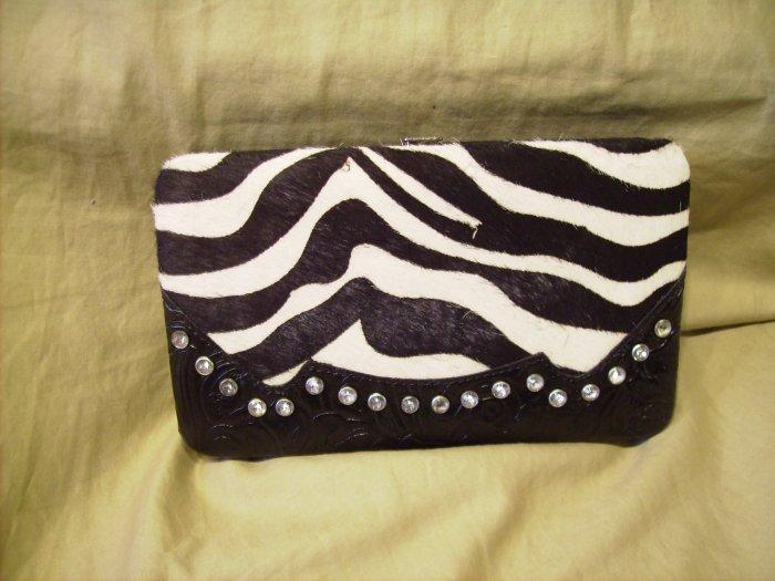 Zebra wallet