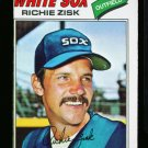1977 O PEE CHEE #152 RICHIE ZISK WHITE SOX EX OPC