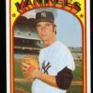 1972 O PEE CHEE #287 JIM HARDIN YANKEES NM-MT OPC PACKFRESH