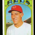 1972 O PEE CHEE #358 SPARKY ANDERSON REDS EX OPC PACKFRESH