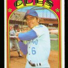 1972 O PEE CHEE #364 JOHNNY CALLISON CUBS NM-MT OPC PACKFRESH
