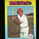 1975 TOPPS MINI #560 TONY PEREZ REDS NM