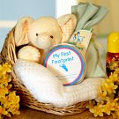 Baby Elephant Remembers