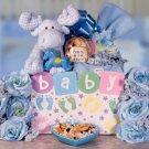 Baby Moose Gift