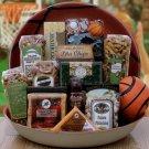 Basketball Game Day Snacks