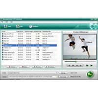 Wondershare FLV Converter