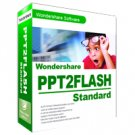 Wondershare PPT2Flash Std