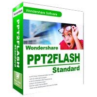 Wondershare PPT2Flash Std