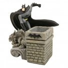 NEW Resin Justice League Batman Pencil Holder & Paperweight