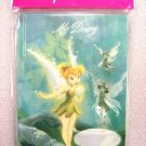 Disney Fairies Tinkerbell Personalized Stickers Diary