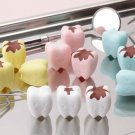 NEW Dental Tooth Pencil Toppers Japanese Erasers IWAKO