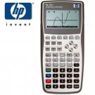 HEWLETT PACKARD® GRAPHING CALCULATOR