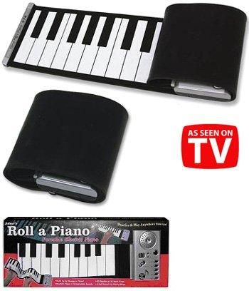 JOBAR PORTABLE ELECTRIC PIANO