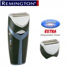 REMINGTON® CORDLESS or CORDED SHAVER