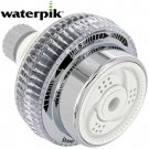 WATERPIK® 5-SETTING MASSAGING SHOWERHEAD