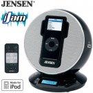 JENSEN® DOCKING DIGITAL MUSIC SYSTEM