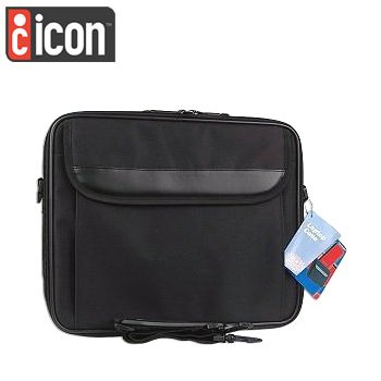 ICON� 15.4 INCH LAPTOP/NOTEBOOK CASE