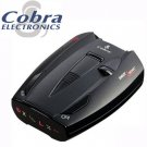 COBRA® 6-BAND RADAR/LASER DETECTOR