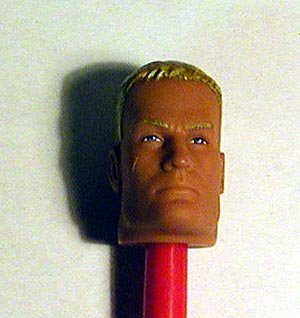 Head Sculpt #4