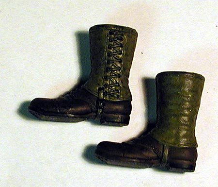 Boots - Pair #1