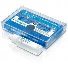 Wet-type Cassette Head Cleaner & Demagnetizer
