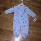 Carters snowman outfit Brand New with tags