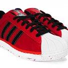 Redman Adidas Superstar II.