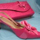 Fuschia Pink - 42(11), 43(12)