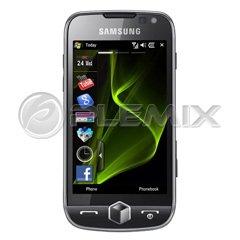 Samsung I8000 Omnia II Unlocked Phone