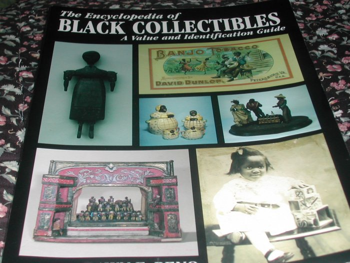 The Encyclopedia of Black Collectibles