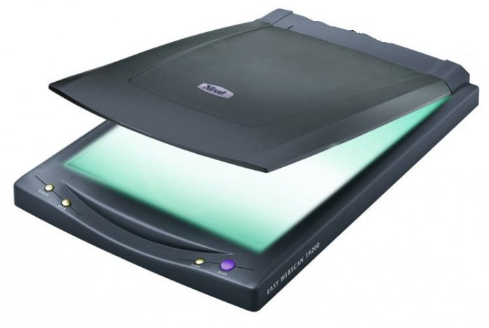 Bronze Package Photo Scanning Service