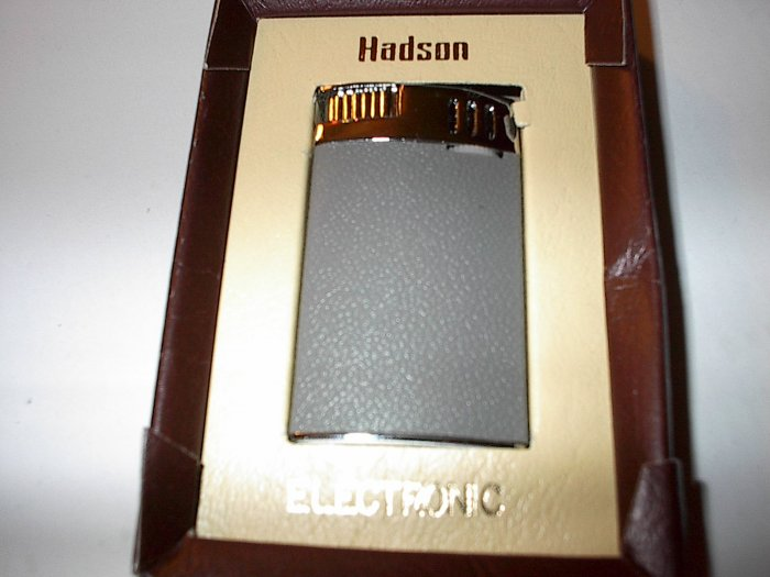 Hadson Electronic lighter