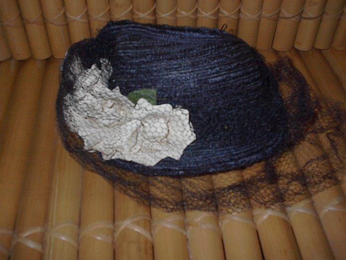 Vintage Ladies' hat
