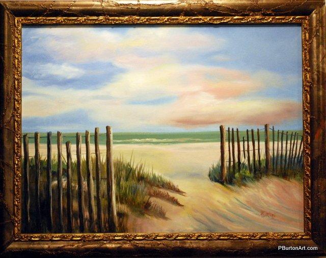 Myrtle Beach Sands