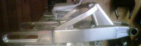 2001-2002 Suzuki GSXR 750 Swing Arm