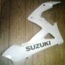 2007 Suzuki GSXR 1000 Right Lower
