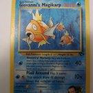 Giovanni's Magikarp
