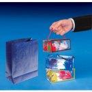Stage Magic Trick - Flower Box