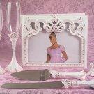 Princess Collection Set - Item #PRINCESS-COLLECTION-SET