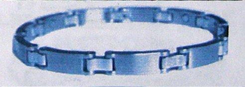 Stainless Steel Mens/Womens Magnetic Bracelet SS108