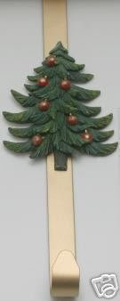 GREAT LOOKING INEXPENSIVE CHRISTMAS WREATH HANGER