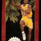 MAGIC JOHNSON LAKERS HALLMARK CHRISTMAS ORNAMENT