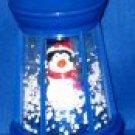 Lighted Snow-Blowing Lantern-PENGUIN