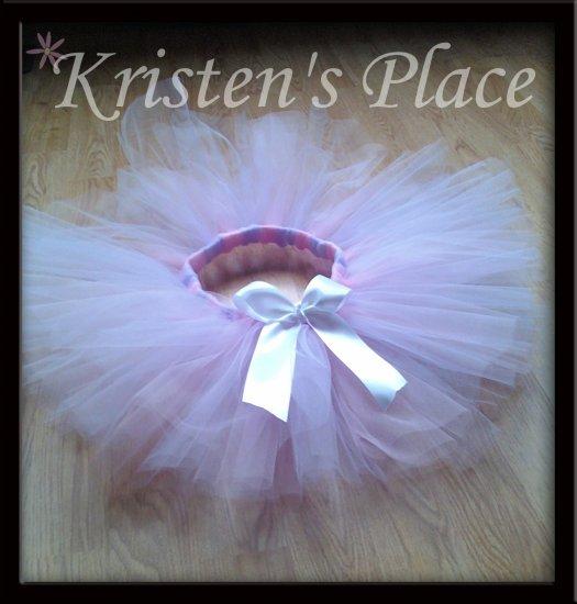 Custom Ballerina / Princess Tutu - plus FREE Flower Clip