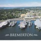 Bremerton, WA Postcard
