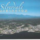 Silverdale, WA Postcard