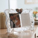 Lenox Gorham Sentimental Traditions Invitation and Photo Frame