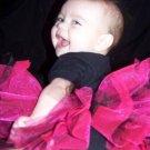 2 color tutu INFANT