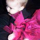 1 or 2 color tutu CHILD/M